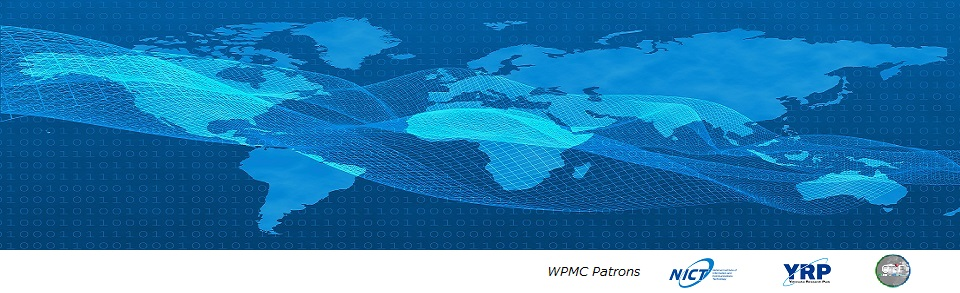 International Symposium on Wireless Personal Multimedia Communications -WPMC-